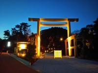 「報徳二宮神社」(Hotoku Ninomiya Shrine)
