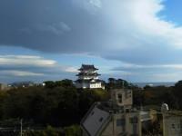 「小田原城」(Odawara Castle)