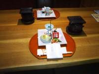「お正月のメニューから」(Japanese traditional New Year's dish)