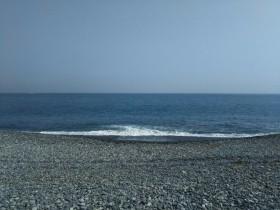 【御幸の浜(Miyukinohama Beach, Odawara)】