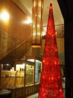「クリスマスツリー」(Christmas tree)