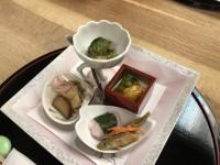 「弥生の前菜」(Appetizer in March)