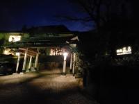 「夜の花扇」(Hanaougi at Night)