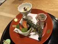 「四月の前菜」(April appetizer)