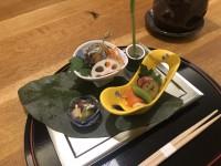 「皐月の前菜」(May's appetizer)