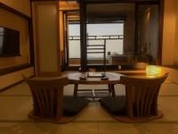 「2階 和室タイプ」(Japanese Style Room)