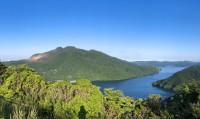 【箱根のドライブコース①(Hakone Area Driving Route)】