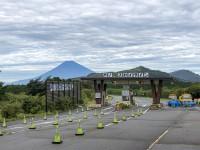 【箱根のドライブコース②(Hakone Area Driving Route)】